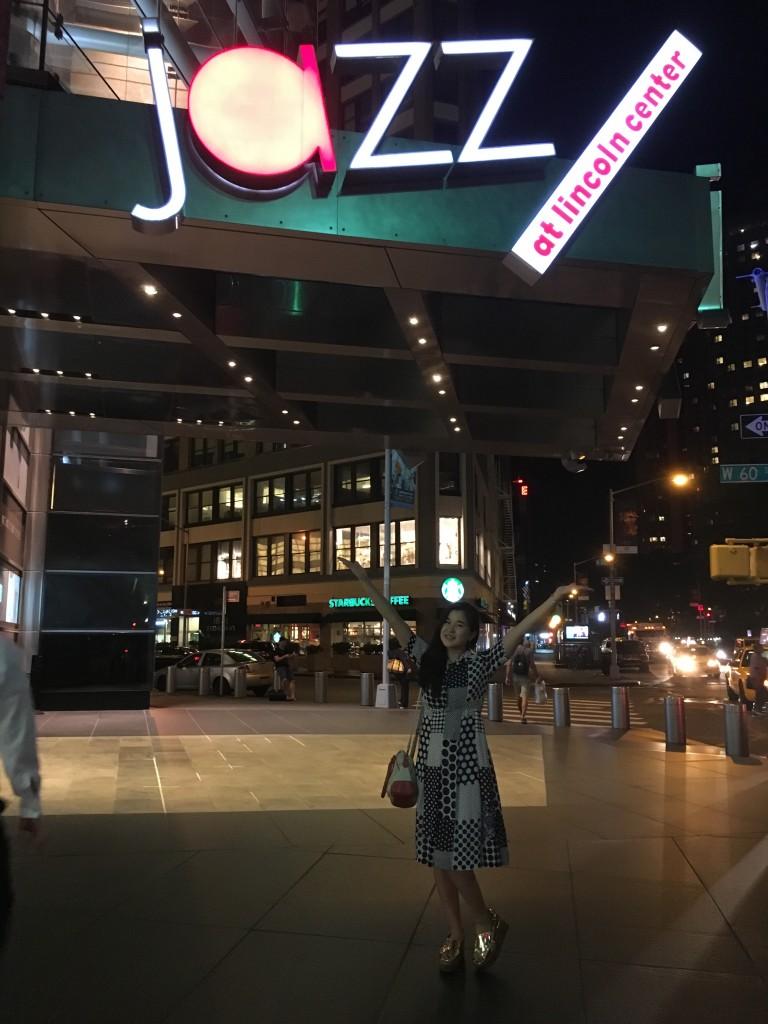 中村Jazzコンサート2