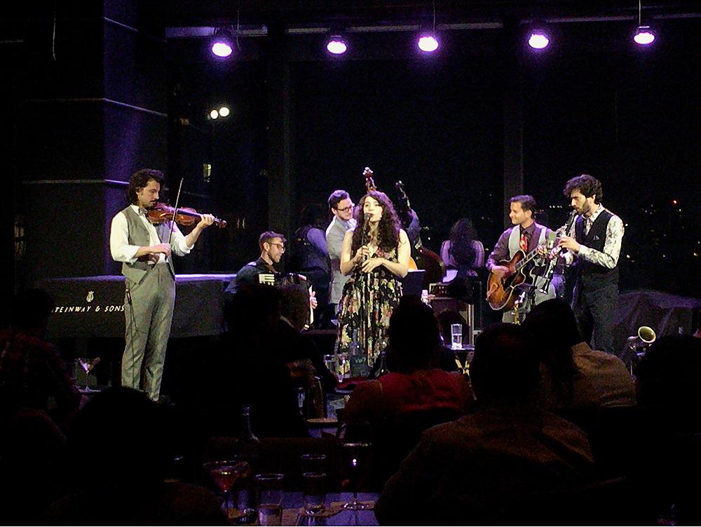 中村Jazzコンサート1